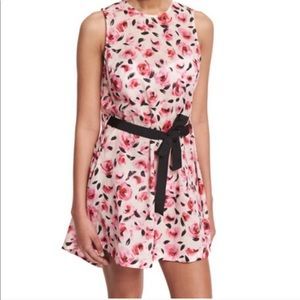 Kate Spade Bay of Roses Printed Dress